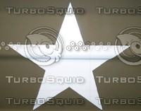 military star texture