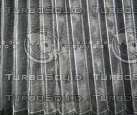 accordion texture