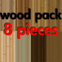Wood Pack - Xtruder
