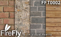FFT0002 / FireFly High Resolution Textures
