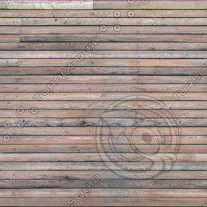 Wood Panel Cladding