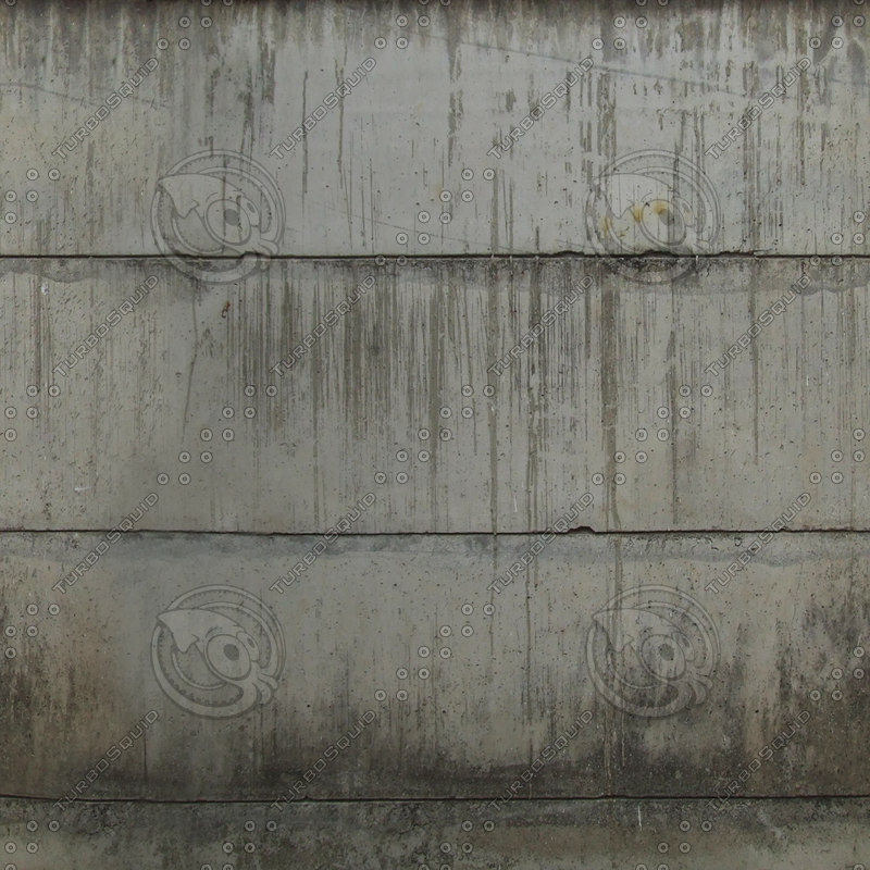 Concrete dirt plates wall texture 01783