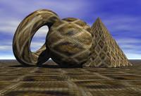 Diamond Back Rattlesnake Skin.mat