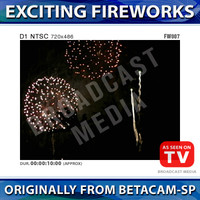 Fireworks Shot 07