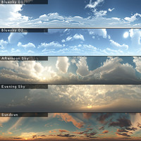 Skybox_Package