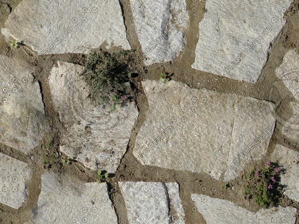 Rock Wall 20 - Tileable