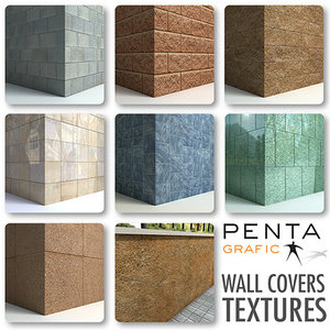 WALL COVERING vol.1