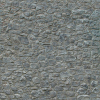 Grey Sandstone Wall