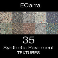 SYNTHETIC TILES