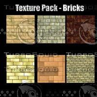 Brick Textures.rar