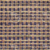 1970s Weaved Fabric Texture