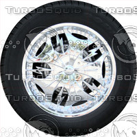 Wheel 198