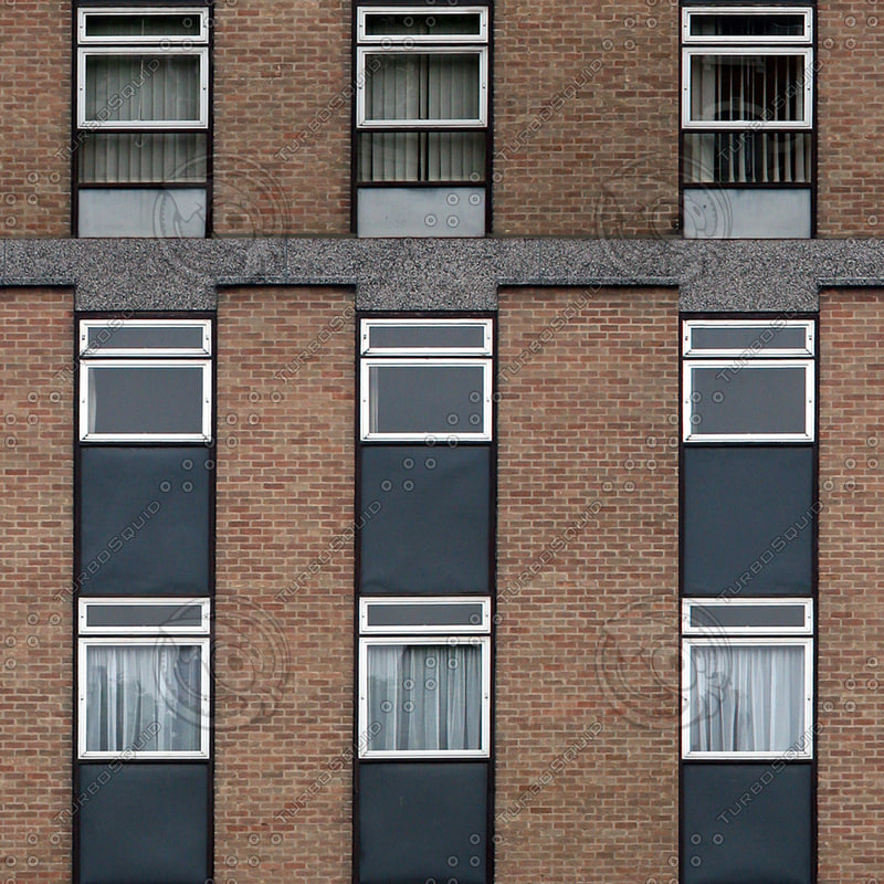 Texture Jpg Apartment Facade Modern