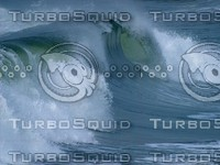 ocean waves photograph