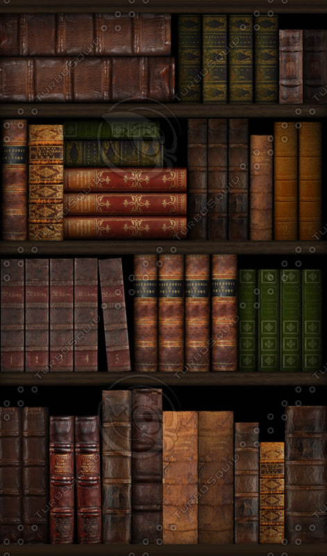 Texture Other Book Books Shelves