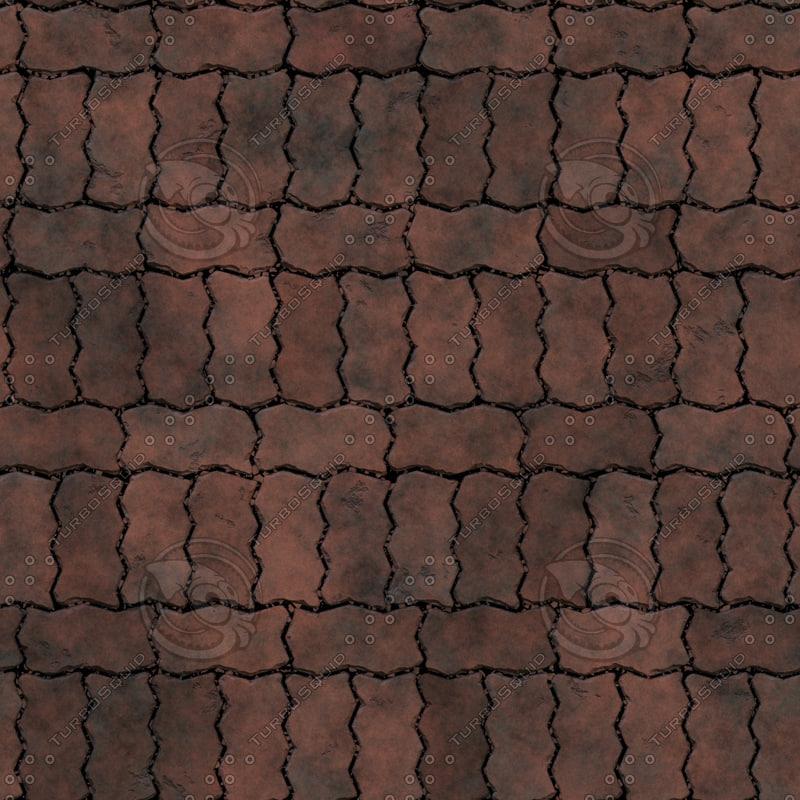 Brick Floor Texture : Brick floor texture seamless pixshark images