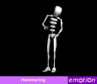 emo0006-Hammering
