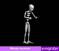 emo0007-Money receives