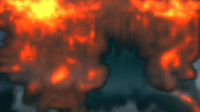 Explosion two-HD