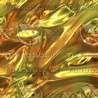 Gold metal, 2048 x 2048