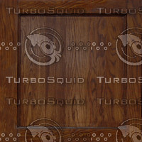 Oak panel texture