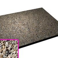 FULL gravel texture