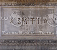 Old tombstone texture