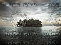 Treasure Island/The Island
