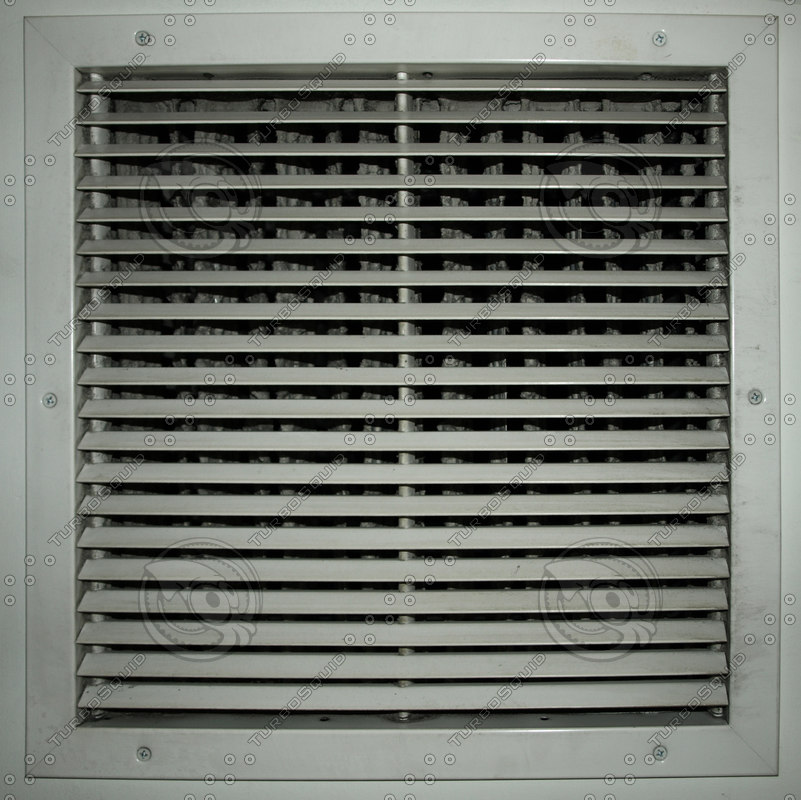Texture Other Vent Air Metal
