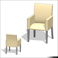 Seating Armchair 00996se