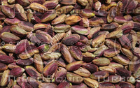 pistachio texture
