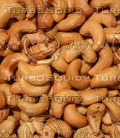 nut texture