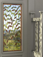 Stained Glass Texture 01