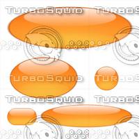 Aqua buttons, 2200 x 2200