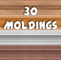 DB_Molding_30_Set.zip