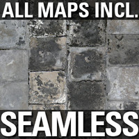 Ancient Stone Tiles