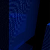Blue Carbon Fiber Material