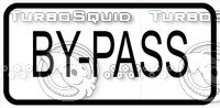 ByPass Sign
