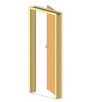 Int Single Flush-Openable (NZ)