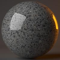 Large Spec Marble Texture