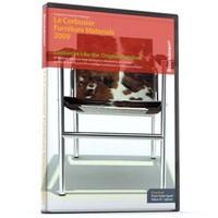 3d extra materials furniture catalog model