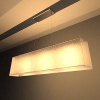 Clavius Pendant Light