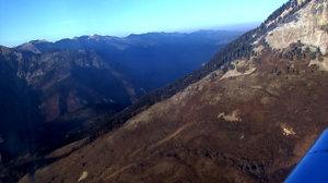 Mountain side B