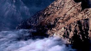Cloud Peak B