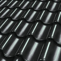 Rooftiles Tileable Texture 07