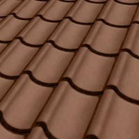Rooftiles Tileable Texture 02
