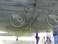 DC-3 Underneath