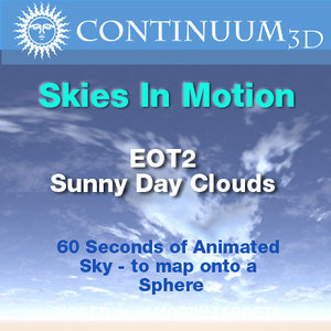 Skies In Motion - EOT2