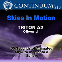 Skies In Motion - TRITON A2