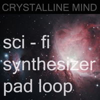 Pad Loop (space Sci-fi/synthesizer)